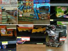 Walmart: Doritos Ultrón $10.00, triple pack jugos del valle de 1lt $14.02, tostitos chile manso $15.00 y más