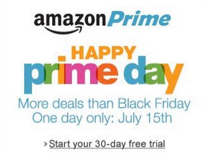 Amazón Prime Day: Mejores rebajas que en Blackfriday este 15 de julio.