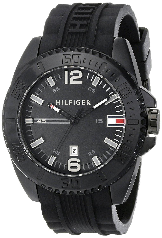 Tommy Hilfiger 1791041 Reloj analógico para hombre