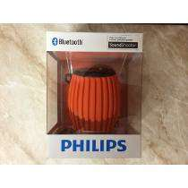 Walmart: bocina Philips con Bluetooth $200