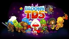 Bloons TD 5 para dispositivos iOS (IGN FREE GAME OF THE MONTH)