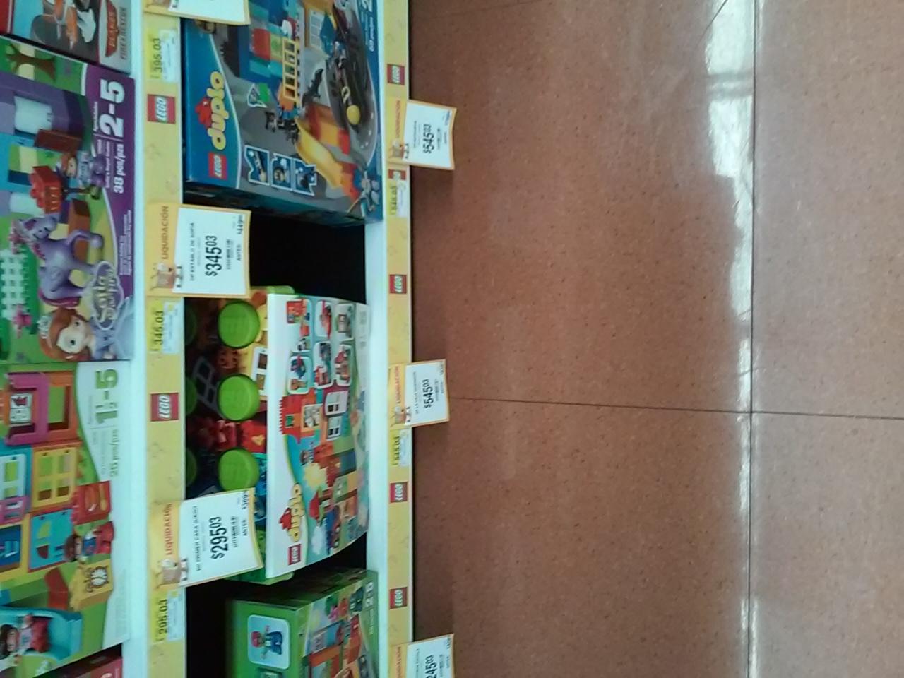 Walmart: ofertas en juguetes y más