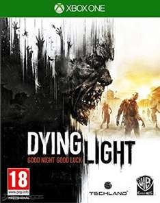 Bodega Aurrerá: Dying Light Xbox One a $490