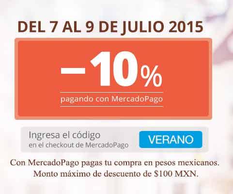 AlieExpress: 10% de descuento pagando con MercadoPago