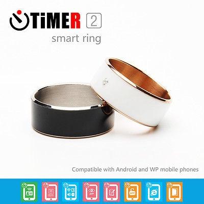 ebay: anillo smart $200