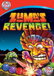 Origin: Juego gratis Zuma's Revenge gratis