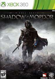Amazon: Middle Earth: Shadow of Mordor - Xbox 360 $398
