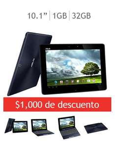 Costco: Asus Transformer Pad $3,999