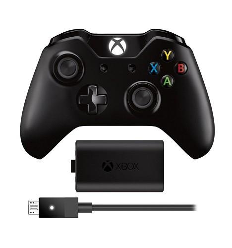 Best Buy online: control + carga y juega, kit y mas en oferta