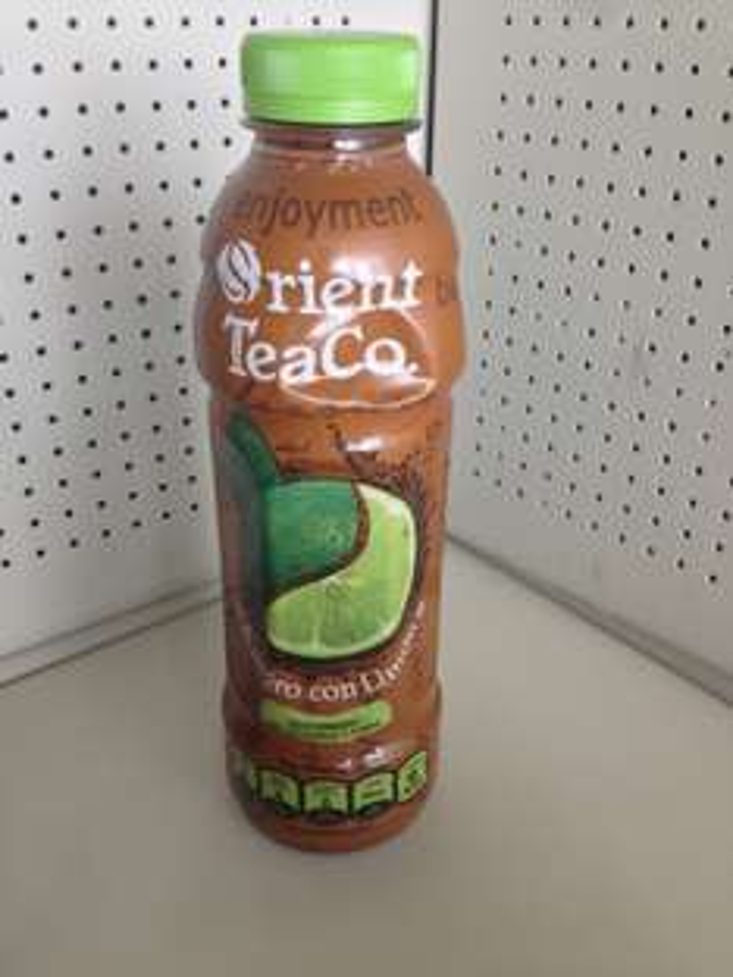 Walmart: Orient TeaCo segunda liquidación