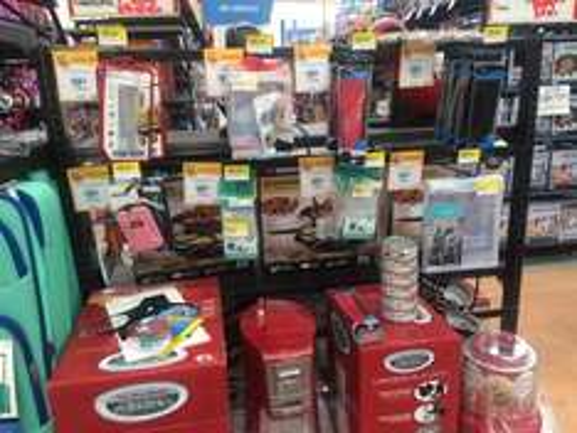 Walmart: varias liquidaciones