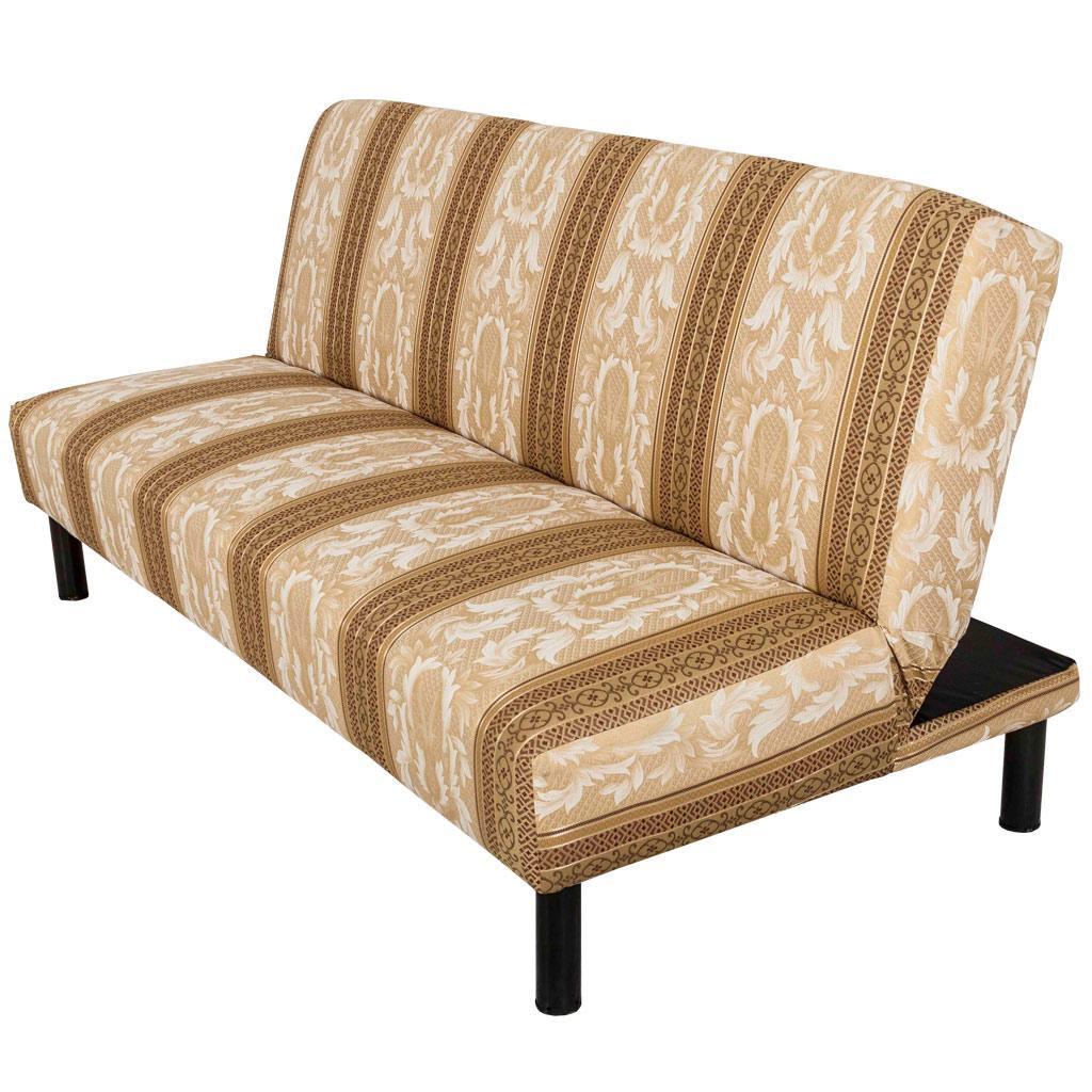 Famsa: Sofá cama $1,360