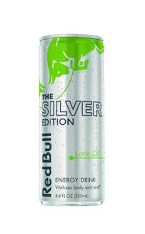 SUPERAMA: Red bull Silver Edition a $5.01