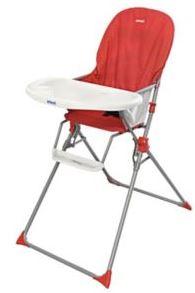 Walmart: silla periquera marca Infanti 400.03 pesos