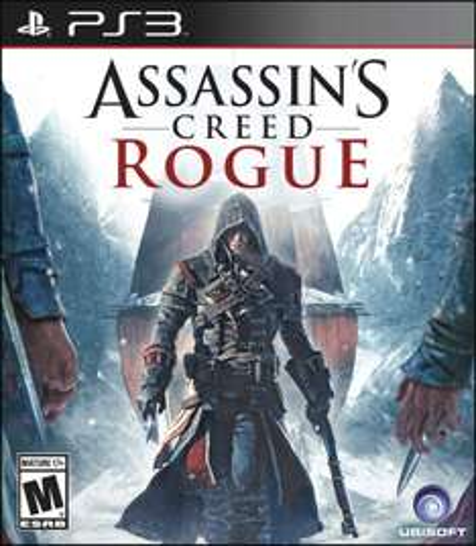 AMAZON: Assassin's Creed Rogue- PlayStation 3 $159