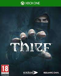 Amazon: Thief - Xbox One