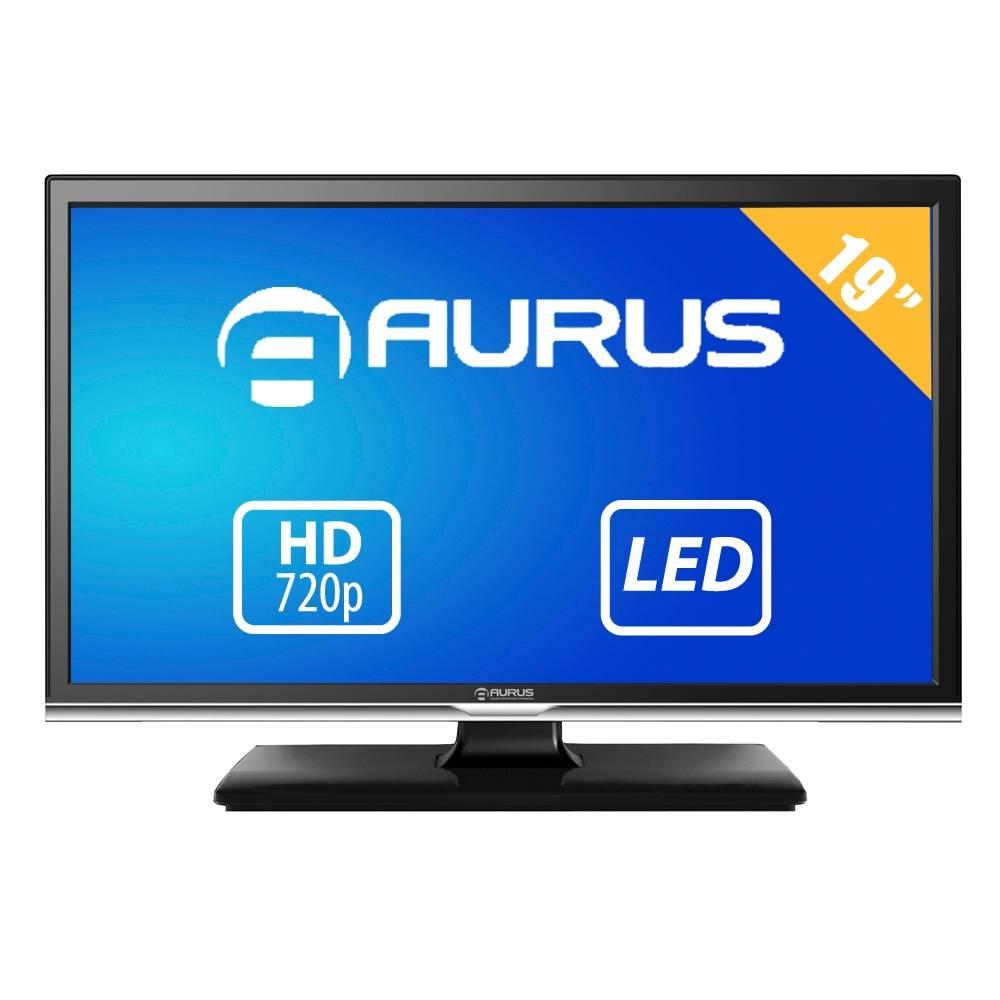 WALMART: Pantalla LCD Aurus 19 pulgadas