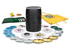 AMAZON: Breaking Bad Barrel Limited Edicion $2150