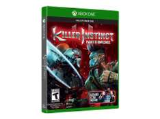 Liverpool: Killer Instinct Standard Edition Xbox One $239