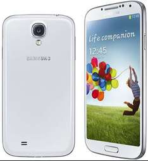 Telcel: Samsung Galaxy S4 gratis en plan de $699 a 18 meses