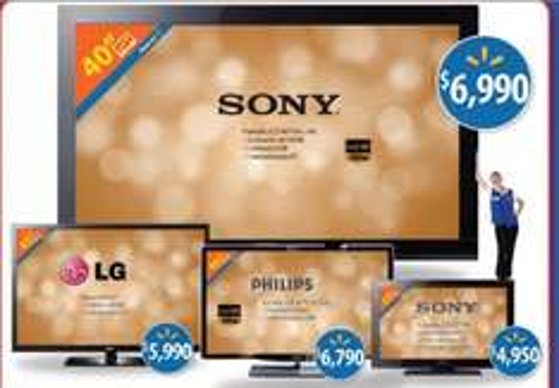 Campanadas Walmart: Galaxy Tab 3 + Jambox Jawbone $3,141 ó $3,490
