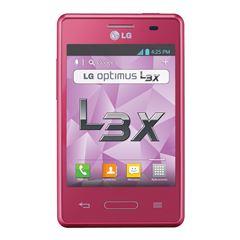 Sanborns: LG L3X negro o rosa $689 ENVÍO GRATIS + MESES SIN INTERESES