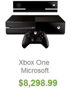 Sam's Club: Xbox One $8,299 y $1,383 de bonificación con Banamex y Banco Walmart