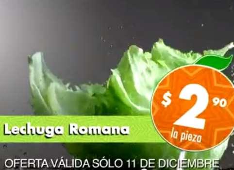 Miércoles de Plaza en La Comer diciembre 11: toronja $2.90 el kilo y más