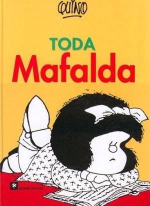 Google Play: libro gratis mafalda mas descuentos
