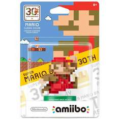 Gameplanet preventa exclusiva amiibo