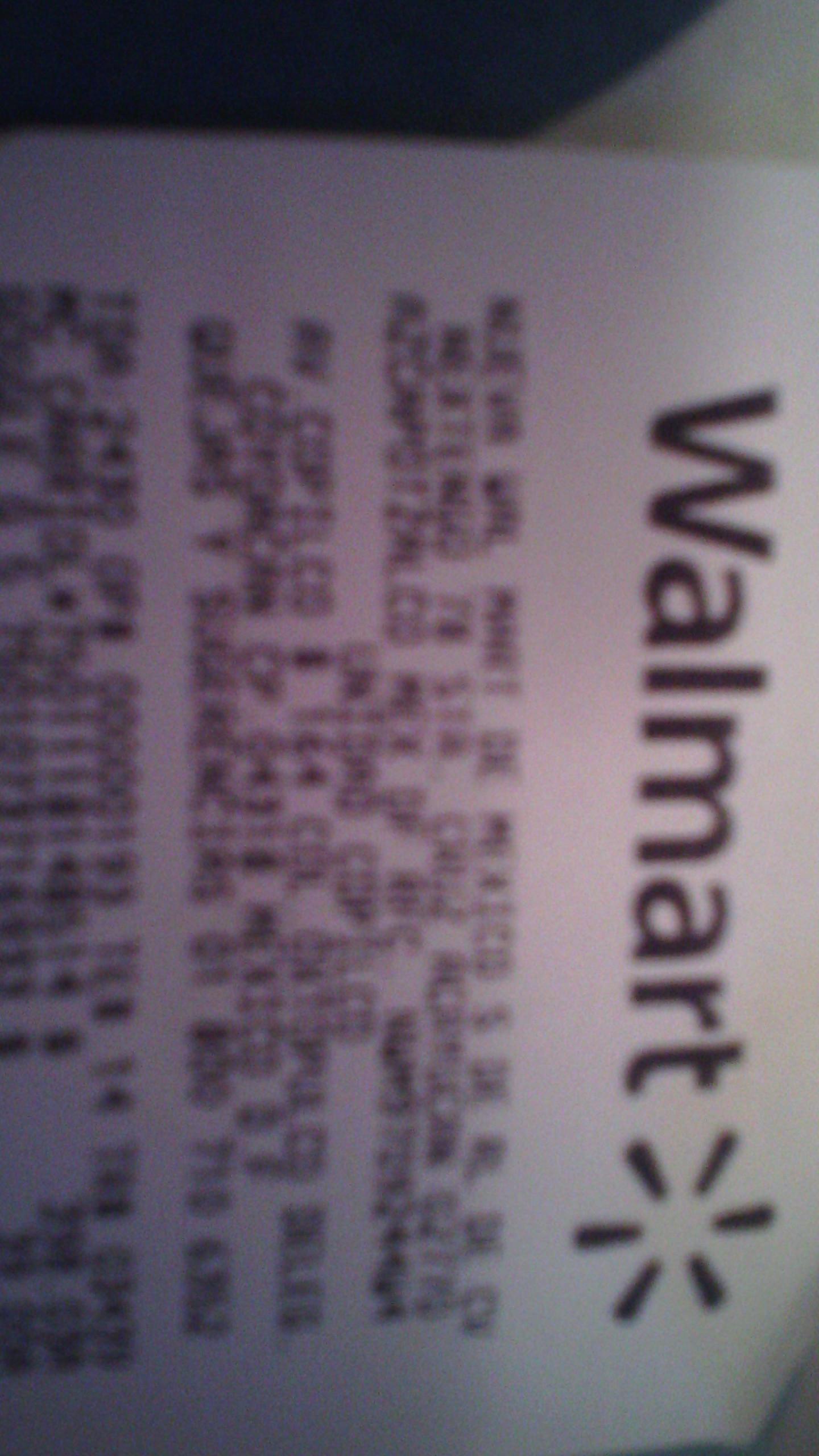 Walmart: Carreola infanti a $398.03