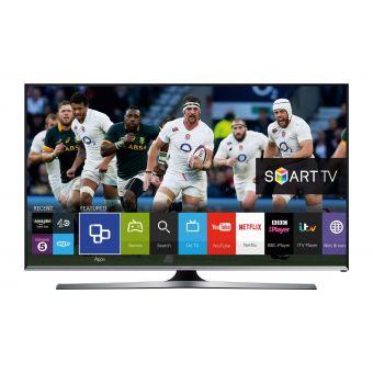 "Linio: pantalla Samsung UN40J6400 40"" LED Smart Wi-Fi, 3D, Full HD y 2 Lentes $6,999"