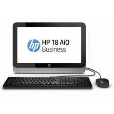 "HP Online: Equipo Todo en Uno HP G5R30LTR 18"" Windows 8.1 500GB Reacondicionado"