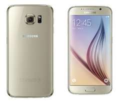 Linio: celular Samsung Galaxy S6 Flat 32gb en 9,199 4 Colores Disponibles.