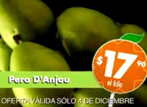 Miércoles de Plaza en La Comer diciembre 4: aguacate $17.90 y más