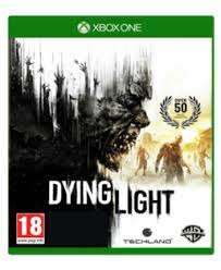 Walmart y Bodega Aurrerá: Dying Light para Xbox One/PS4 a $299.03