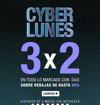 Cyber Monday en tienda Adidas, Innova Sport y Dafiti