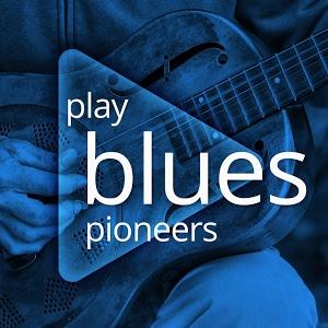 """Google Play: álbum gratis """"Play Blues Pioneers"""""""