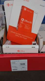 Sam's Club: OFFICE 365 $449