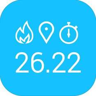 App Store: iSmoothRun Pro Gratis (Antes $65) GPS/Pedometer Tracker for Runners por Lake Horizon Ltd