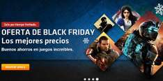Black Friday Origin: Battlefield 2 $13 (pesos), Battlefield 4 $299, FIFA 14 $293 y más