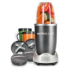 Amazon: Magic Bullet NutriBullet a $1,316