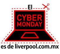 Cyber Monday Liverpool noviembre 25