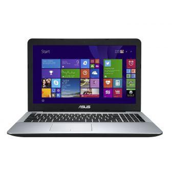 """Linio: Laptop Asus X555la Intel Core i3-4030u a 1.90 Ghz 6gb ram, 500 gb en disco duro,win 8.1,15.6"""" , nueva 1 año garantia"""