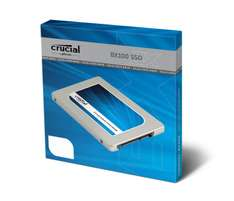 Amazon: SSD Crucial BX100 500GB SATA 2.5 $2,649