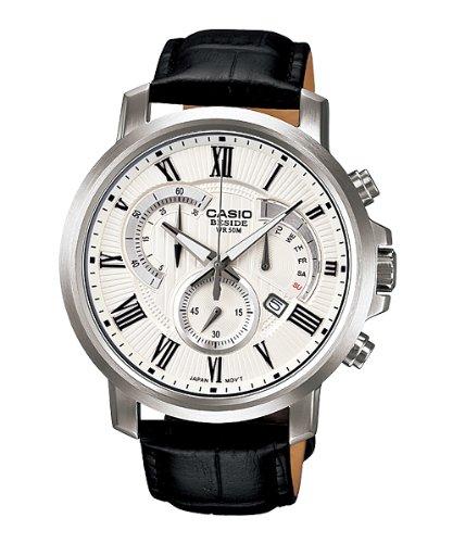 Amazon: Reloj CASIO BEM-506BL-7AVDF $9