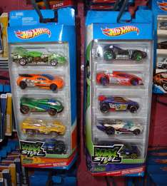 Bodega Aurrerá: Hot Wheels Max Steel Pack $50.02