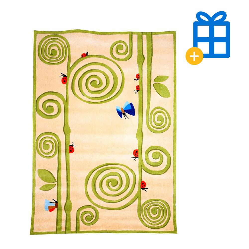Walmart: Tapete Catarina $499 + toallitas de regalo