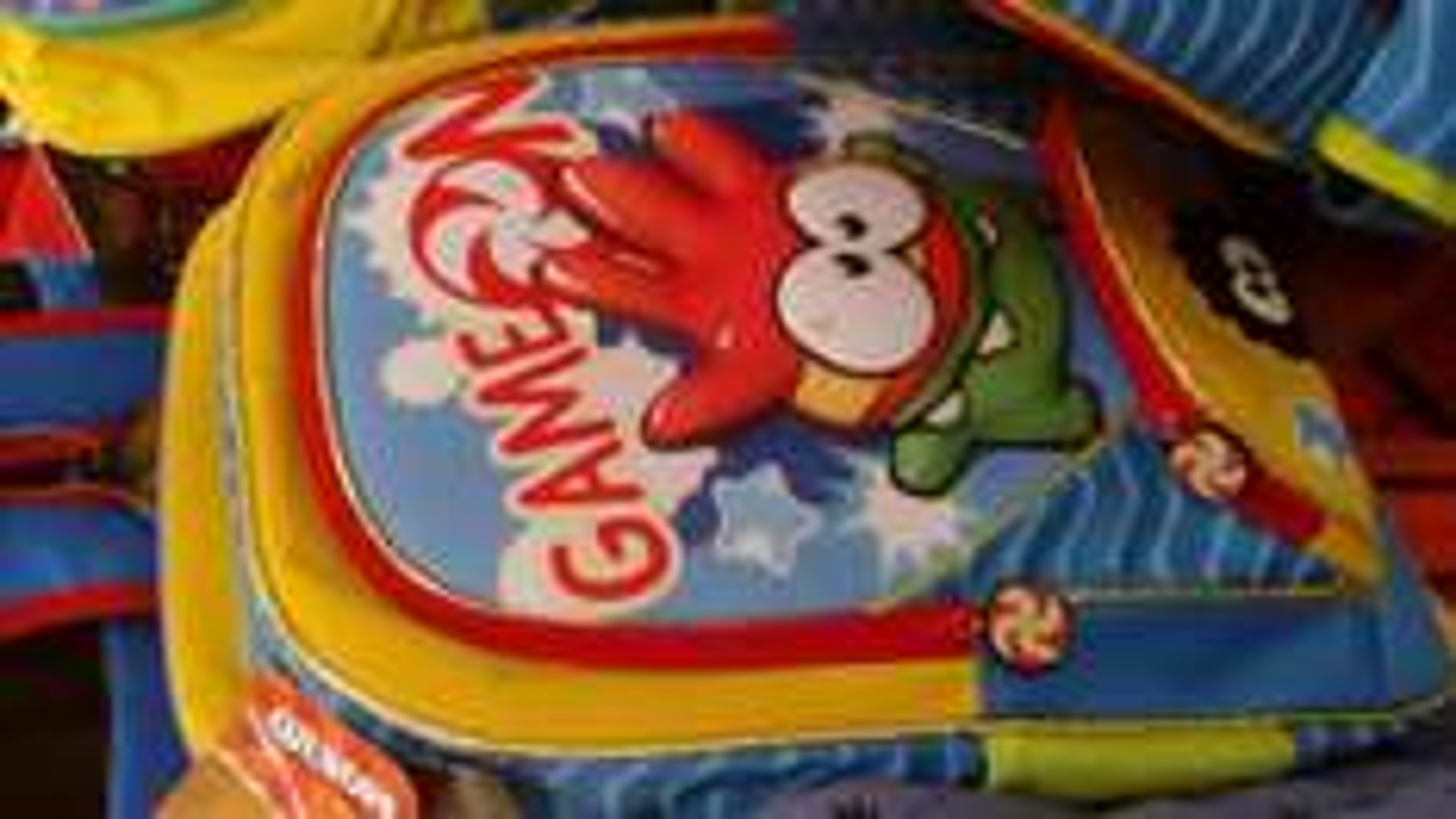 Suburbia: oferta en mochilas escolares desde $250