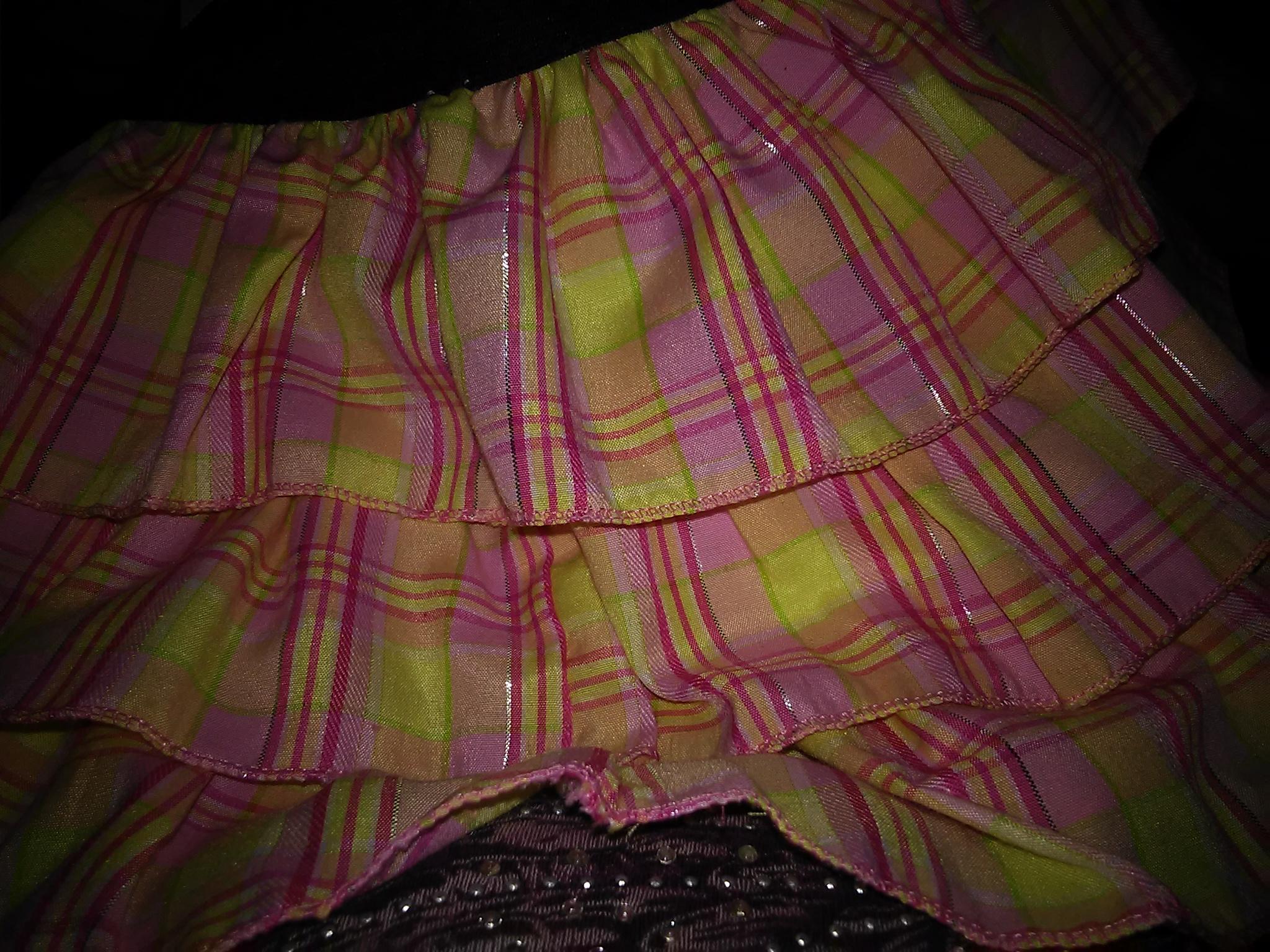 Chedraui: Faldas talla 2 niña de $100 a $19